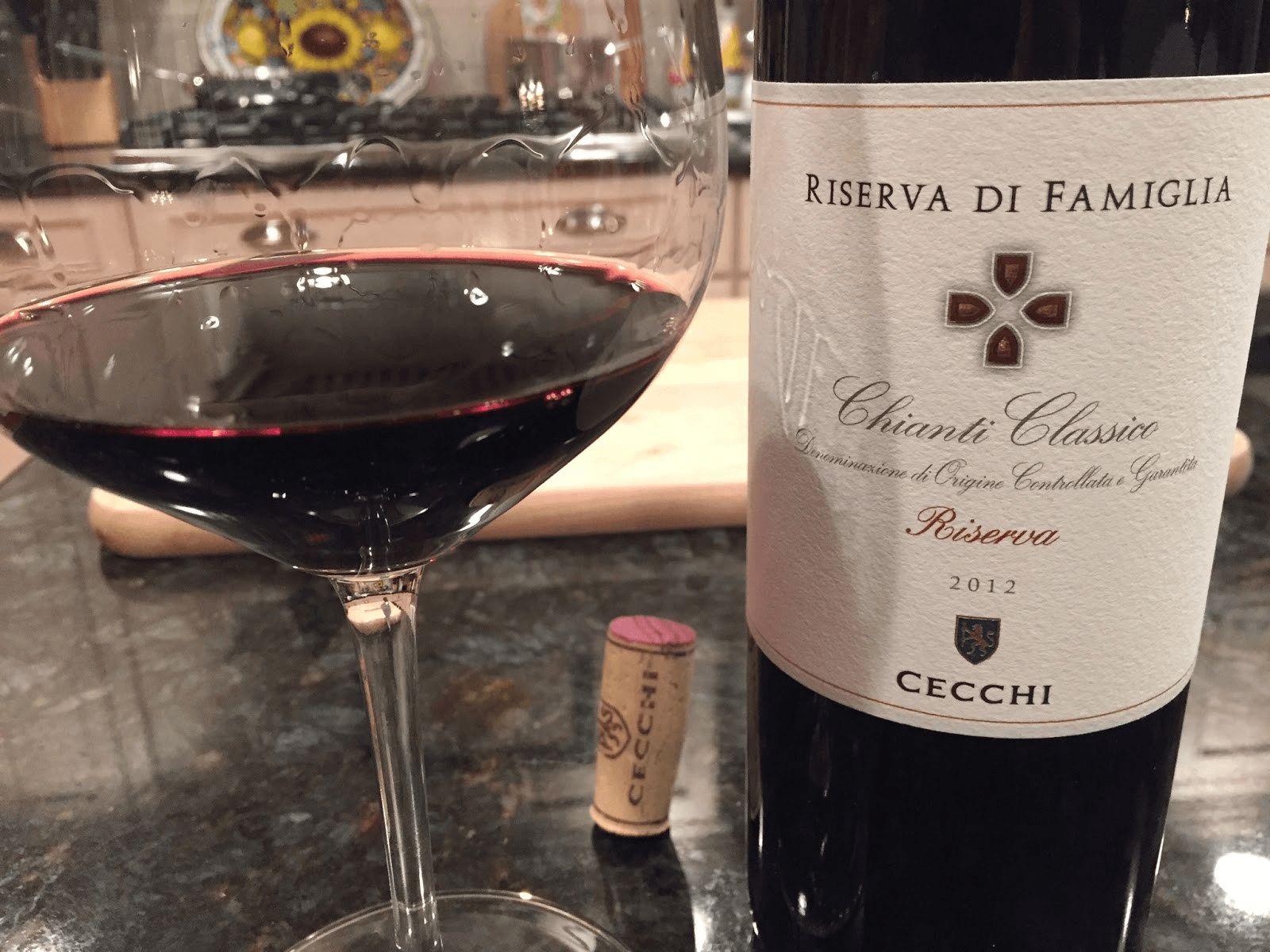 Toskana i Firenca: Toskana: Chianti vino