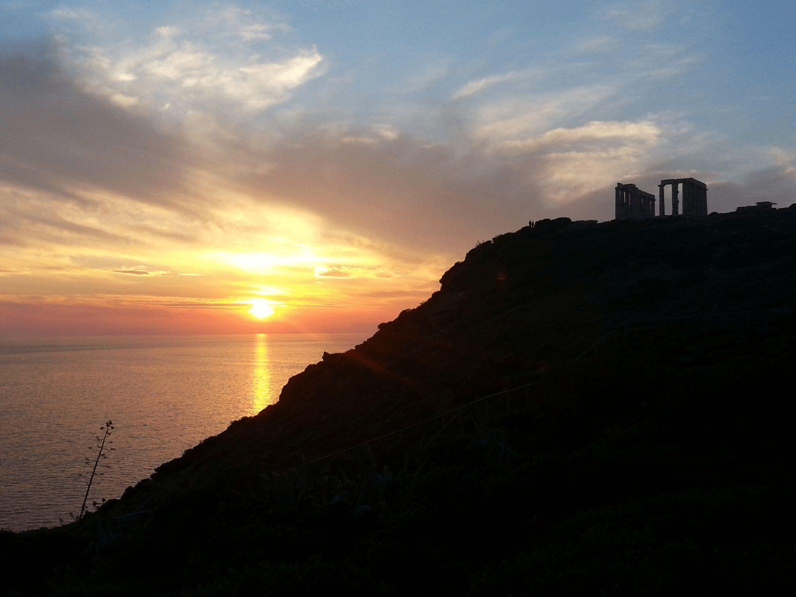 Prijestolnice Grčke i Antička Grčka