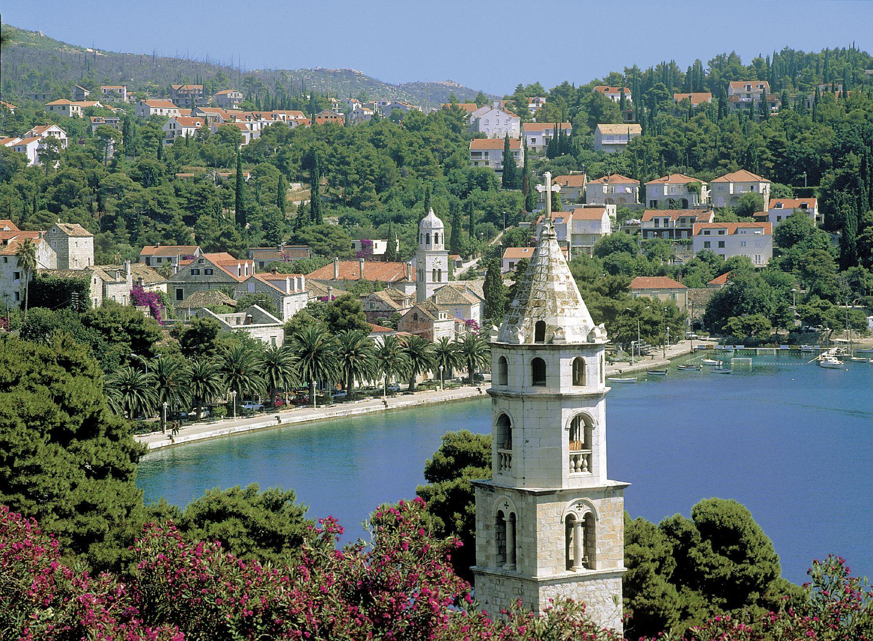Dubrovnik i južna Dalmacija: Cavtat