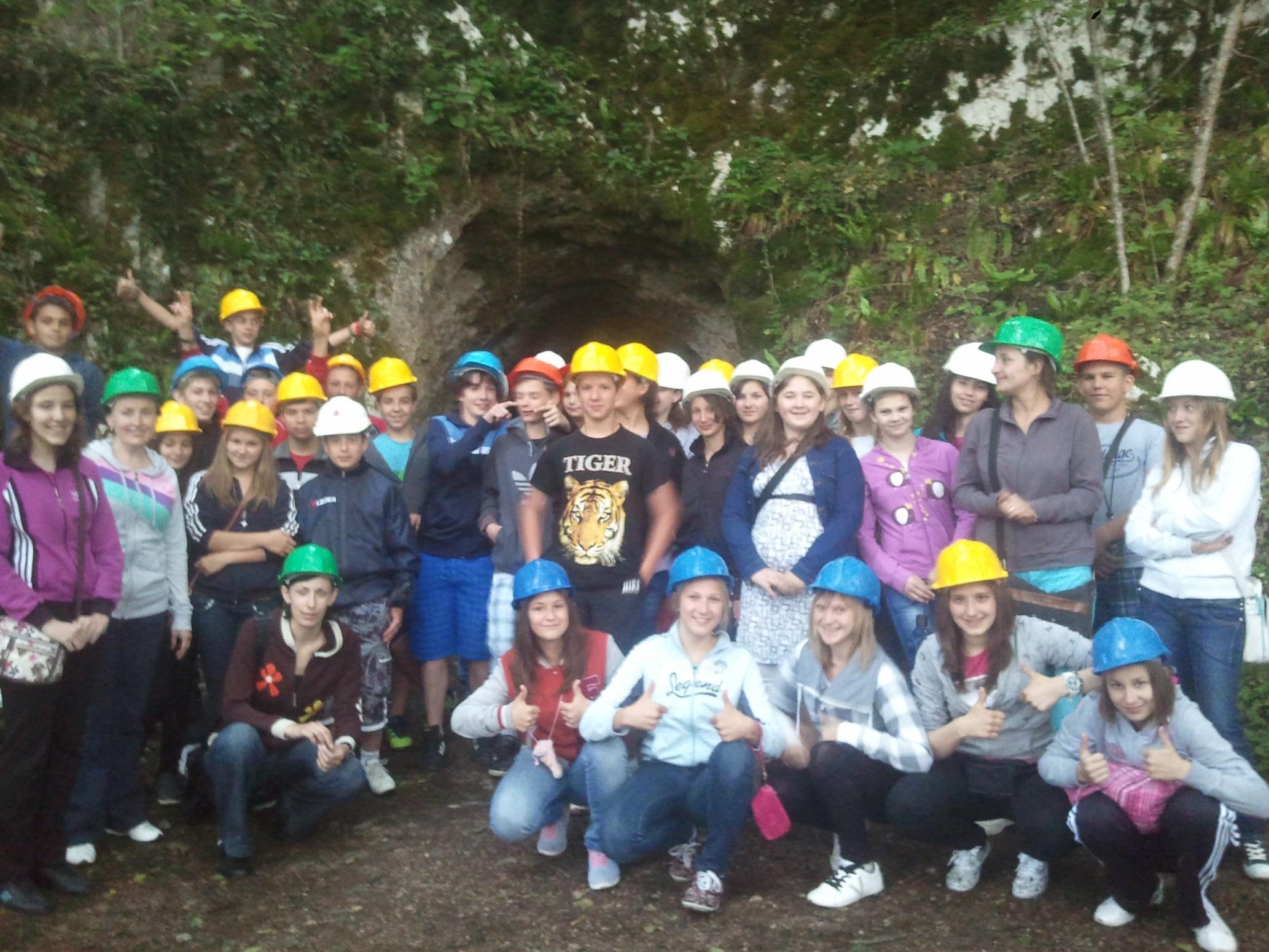 Najbolje od srednje i sjeverne Dalmacije: Baraćeve špilje