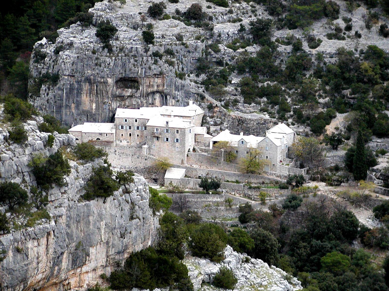 Najbolje od srednje i sjeverne Dalmacije: Hvar: Pustinja Blaća