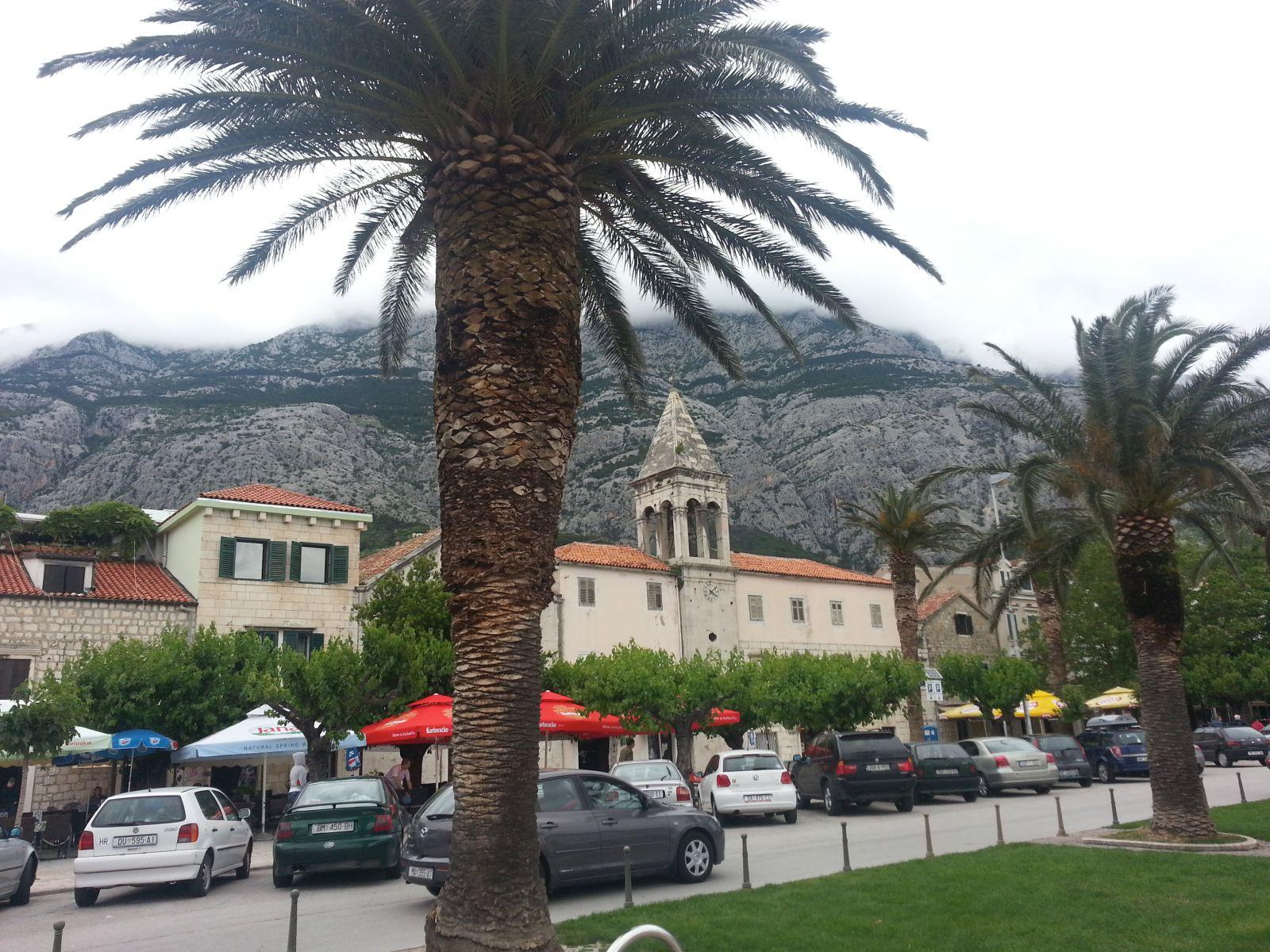 Najbolje od srednje i sjeverne Dalmacije: Makarska