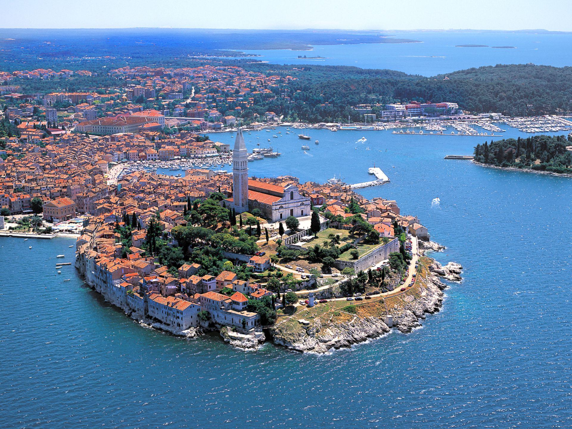 Najbolje od Istre: Rovinj