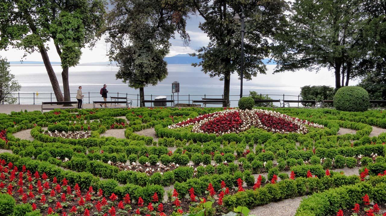 Najbolje od Istre: Opatija