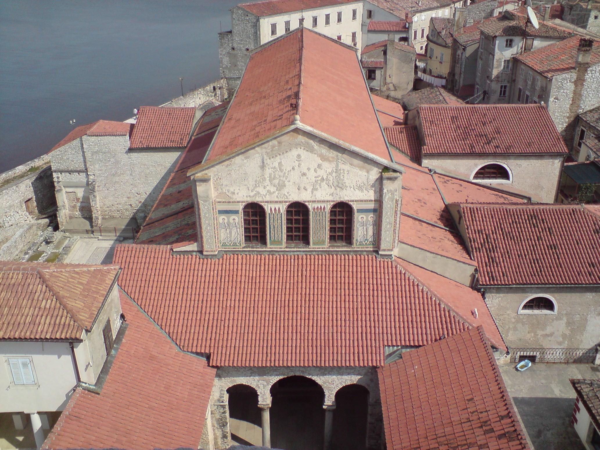 Najbolje od Istre: Poreč: Eufrazijeva bazilika