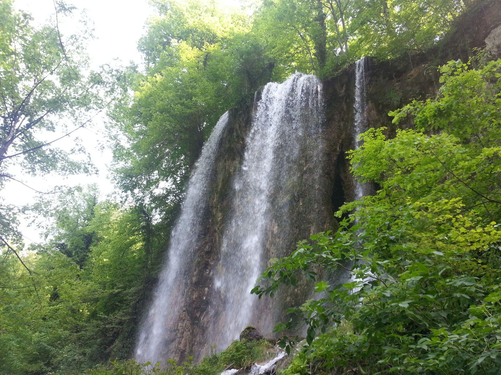 Najbolje od Slavonije: Park prirode Papuk: izletište Jankovac