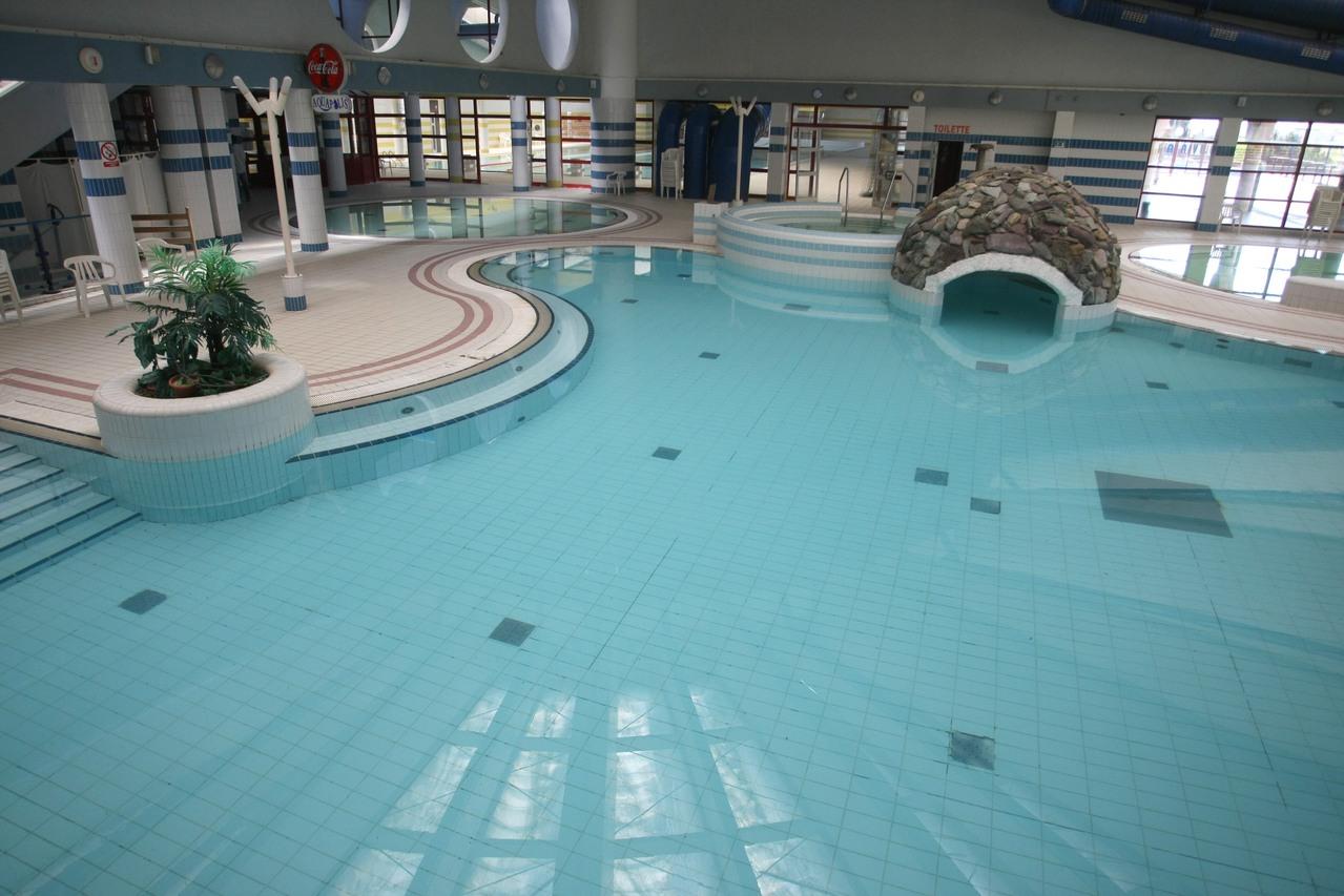 Najbolje od Slavonije: Kupanje u Slavoniji