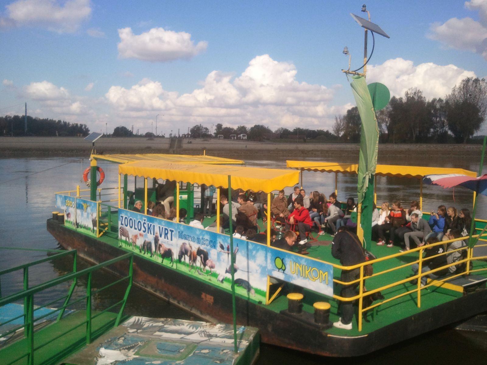 Najbolje od Slavonije: Osijek: kompa