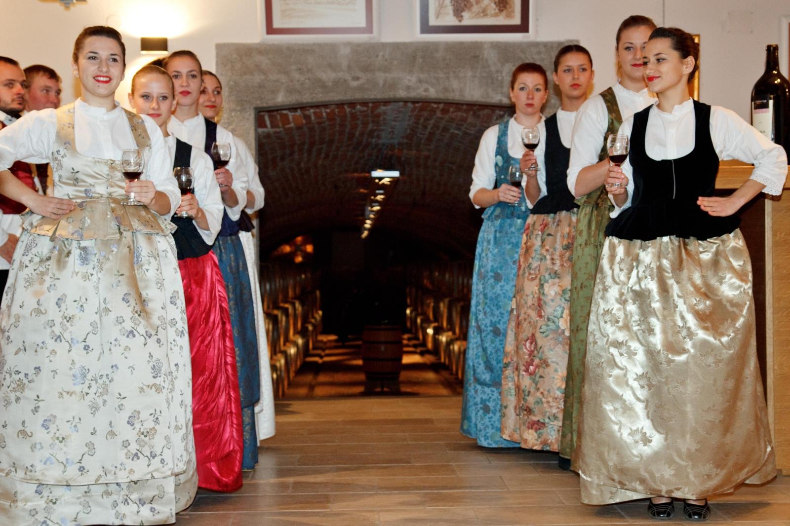 Slavonija: Feravino i ekskluzivni etno program