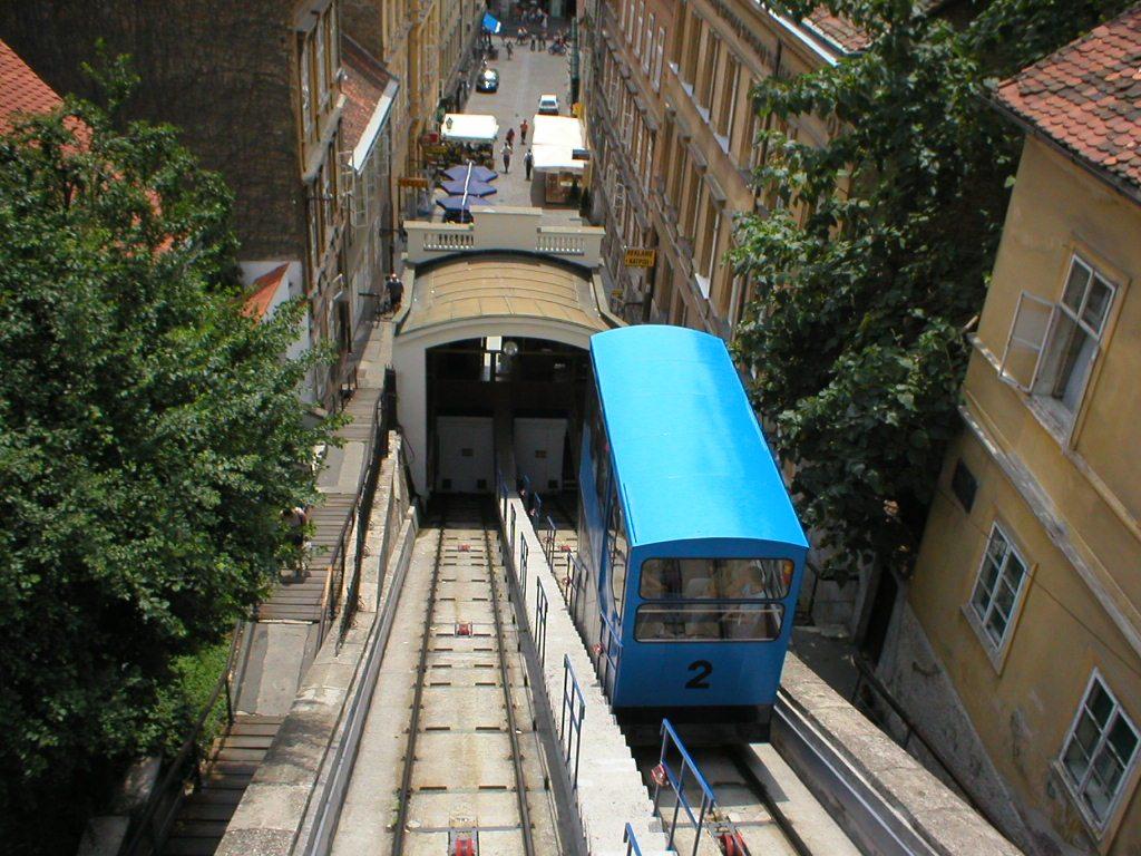 Zagreb - Opća tura