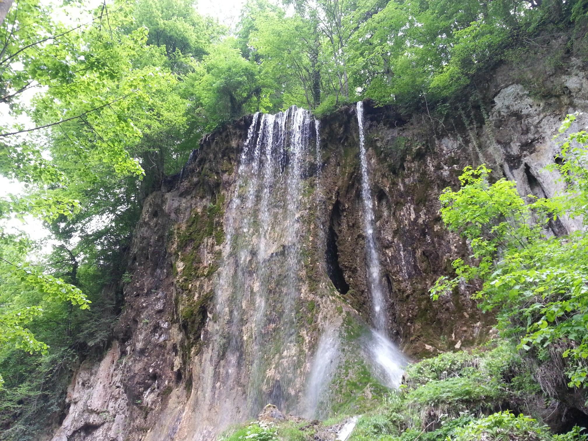 Neotkrivena zapadna Slavonija: Park prirode Papuk: izletište Jankovac