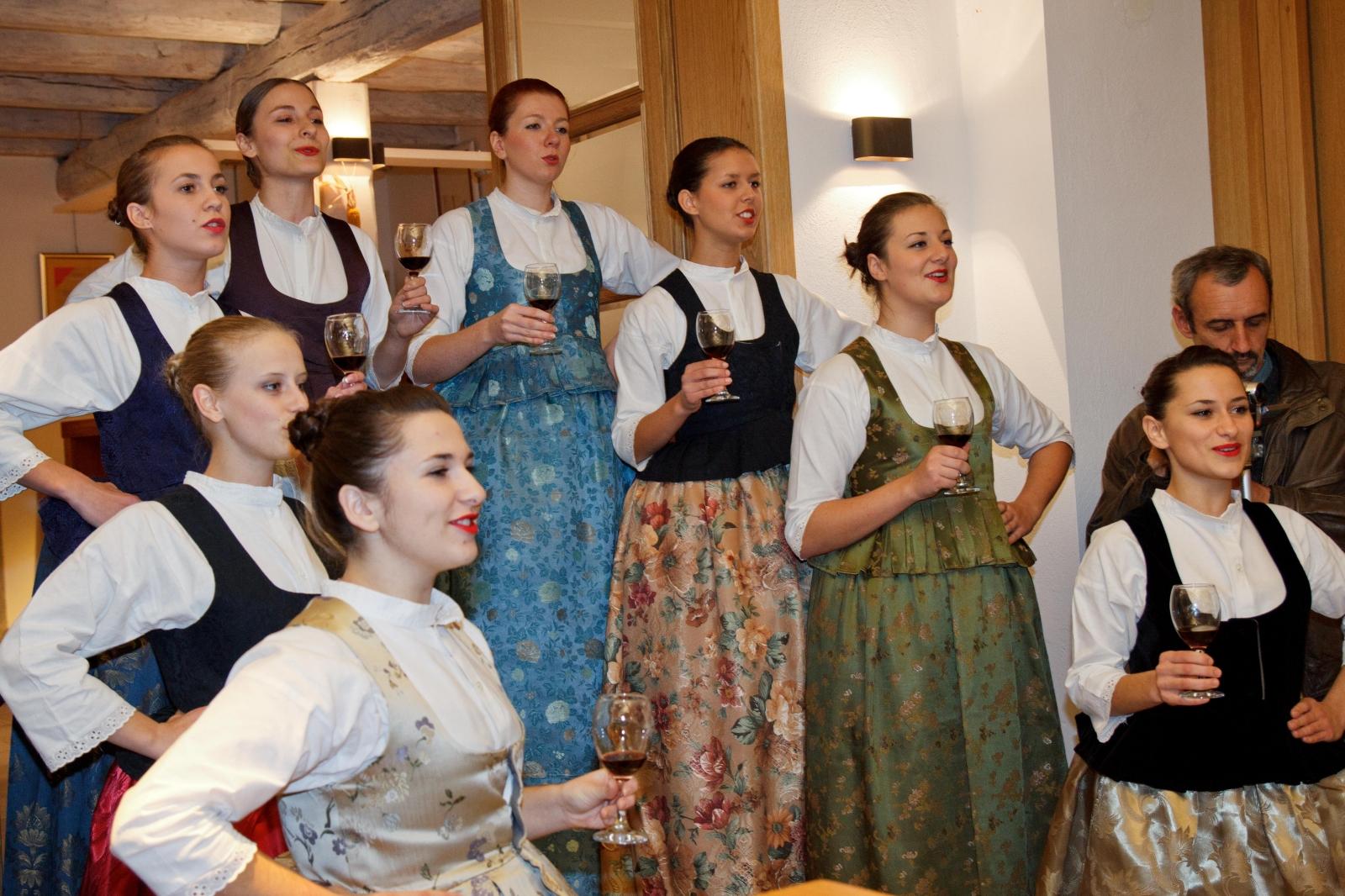 Slavonija i Baranja: Feravino i ekskluzivni etno program