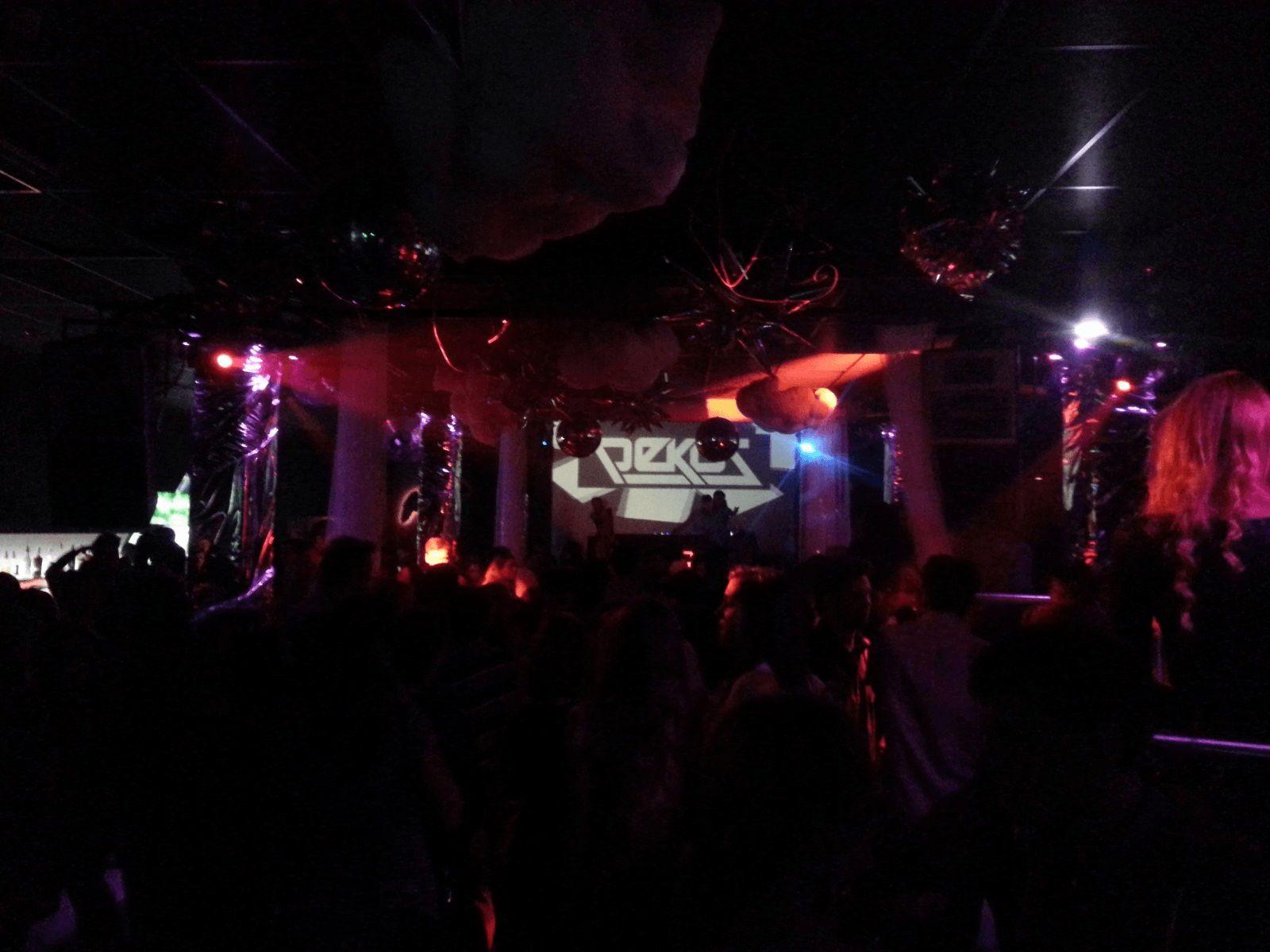 Prag i Krakow: Prag: odličan noćni život