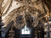Kutna Hora: kapela od ljudskih kostiju