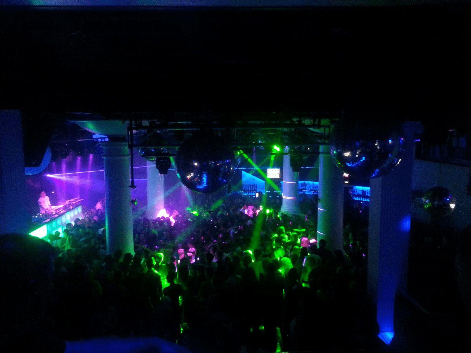 Španjolska i Provansa: Lloret de Mar: najbolji klubovi Tropisc i Moby's