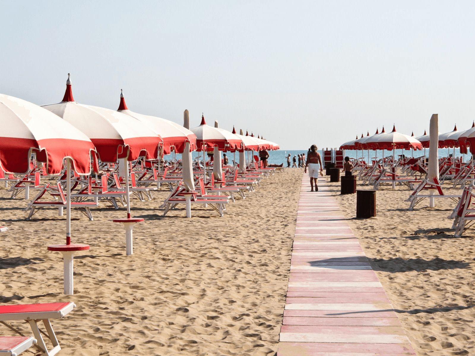 Sjeverna Italija i ljetovalište Rimini