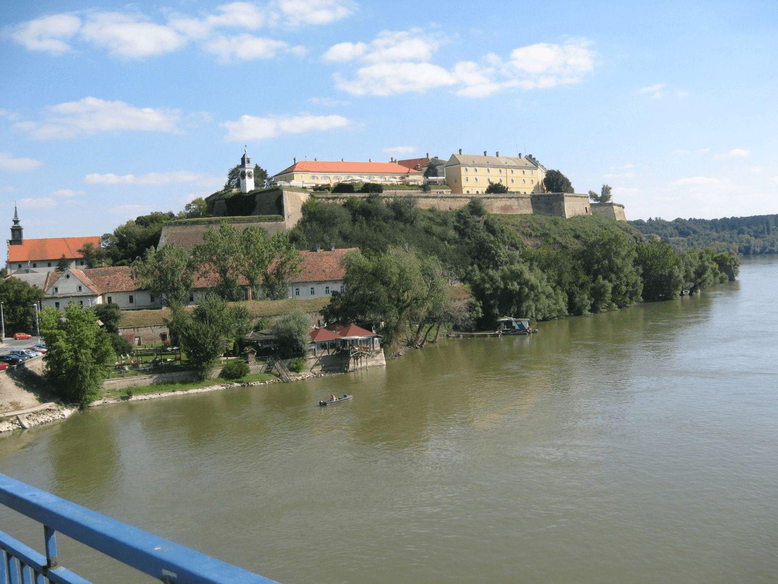 Beograd i Vojvodina: Petrovaradinska tvrđava