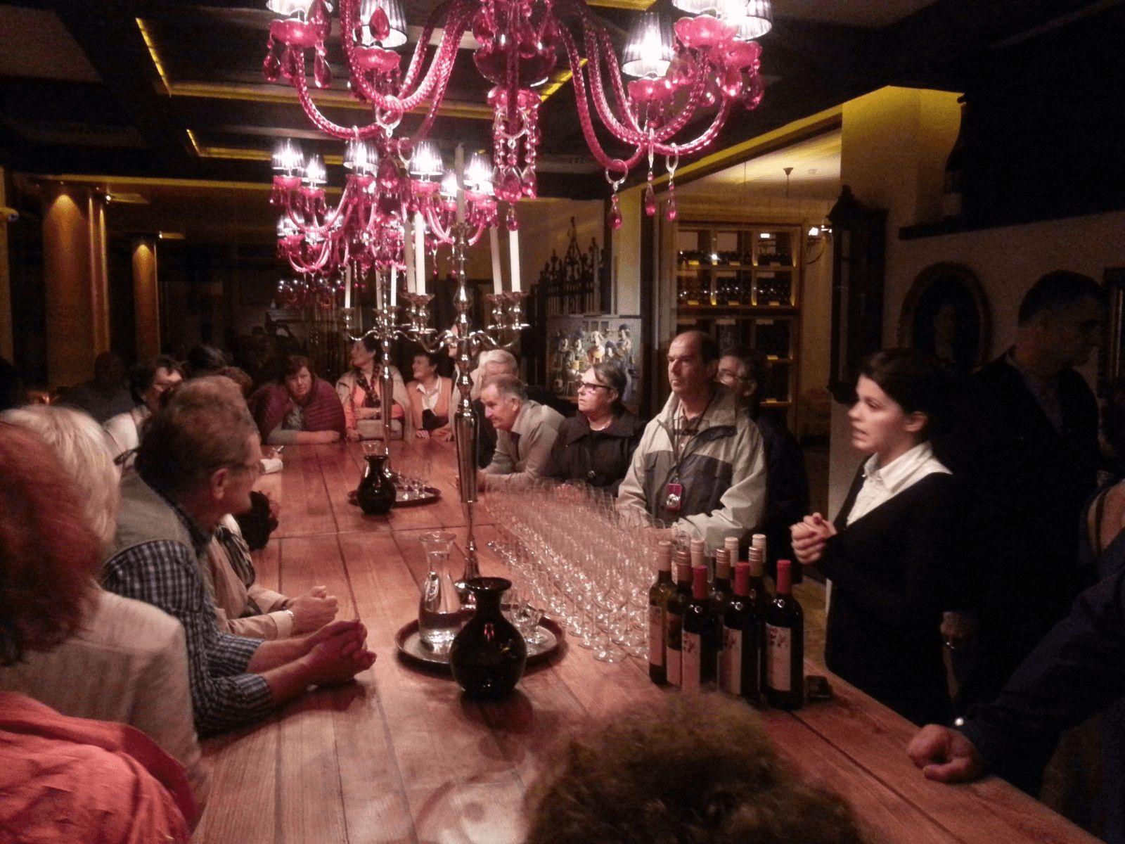 Beograd i Vojvodina: Palić: vinarija Zvonko Bogdan