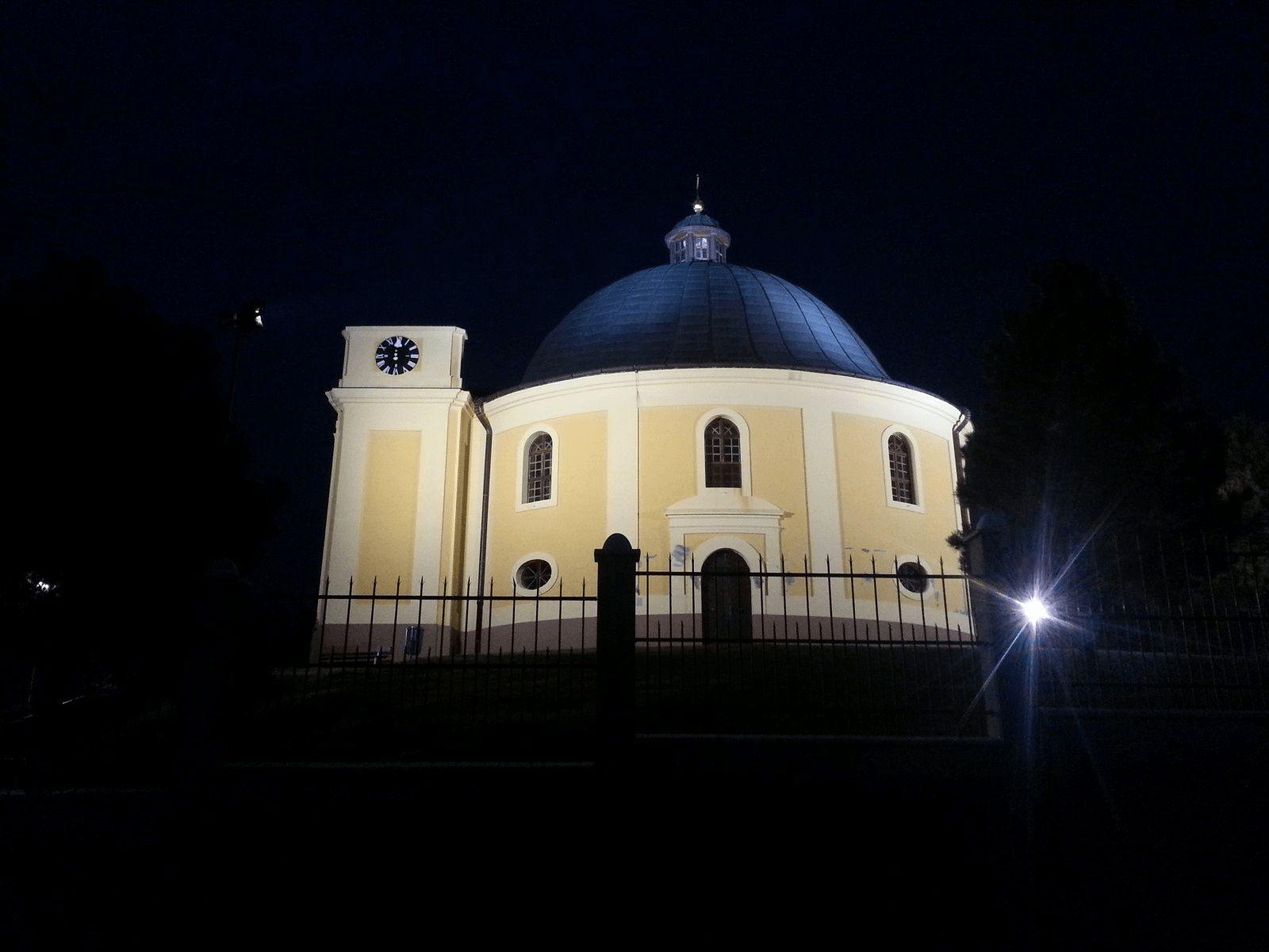 Beograd i Vojvodina: Sremski Karlovci: Kapela mira
