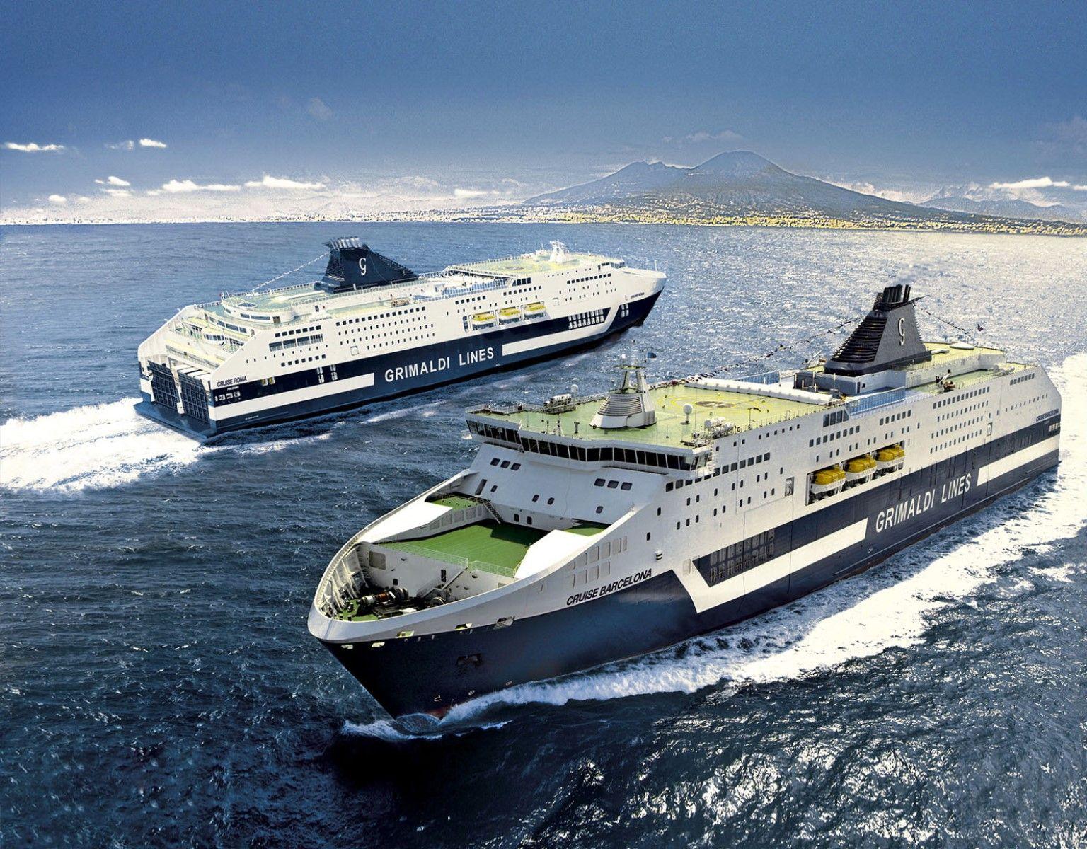 BARCELONA SPANNABIS KRSTARENJE: Krstarenje Genova - Barcelona - Genova