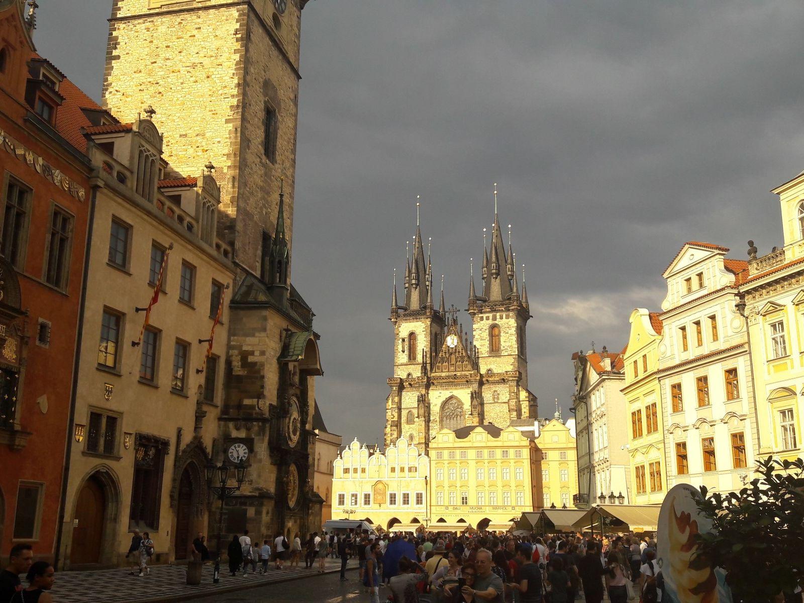Putovanje Cannafest Prag 2019. - Rasprodano!: 7. putovanje Cannafest Prag