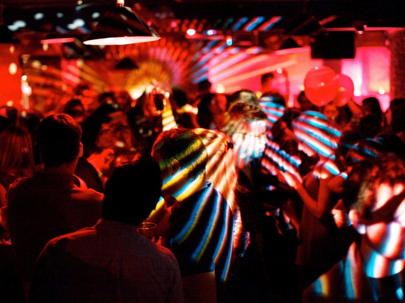 Krakow i Bratislava: Krakow: klubovi i odličan noćni život