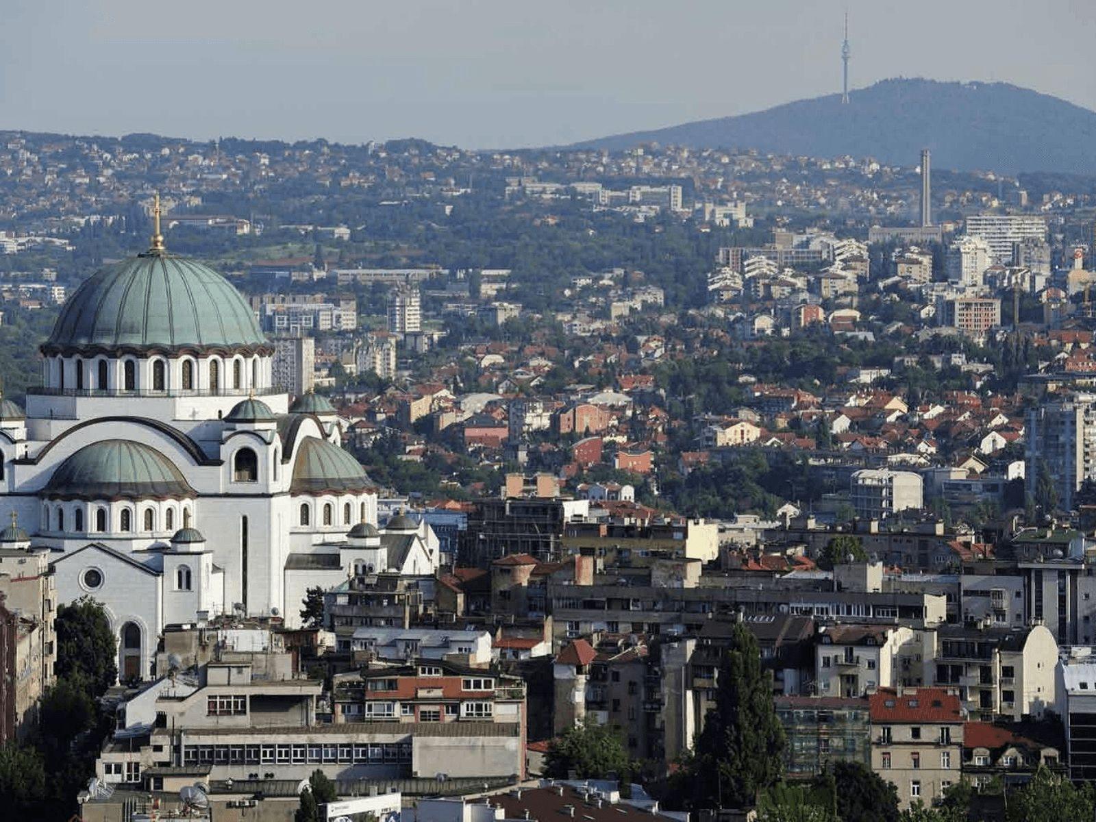 BALKAN TURA - First Minute!: Beograd